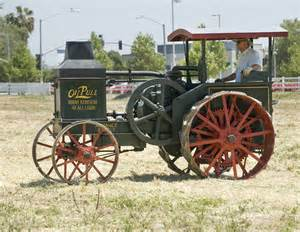 Antique Farm Tractor Show
