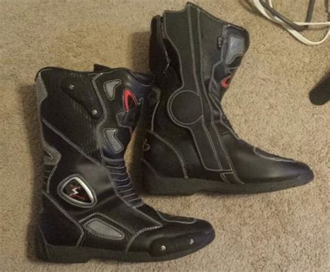 motorcycle street racing boots purchase nitro sport motorcycle leather racing boots