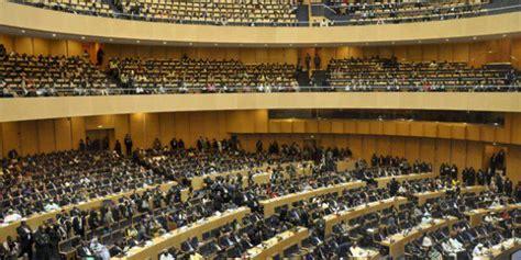 siege de ua union africaine algérie burundi et congo élus au