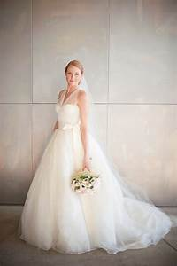tulle ballgown rachel daniel tim will With southern wedding dress