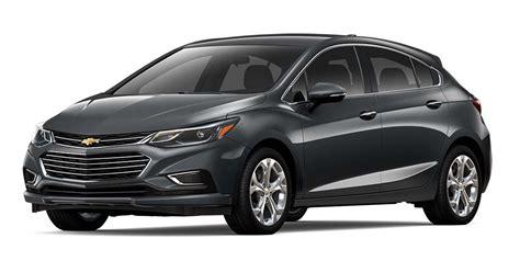 2017 Chevrolet Cruze Hatchback In Stock In Homewood