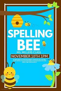 spelling bee invitation template - 22 best contest posters images on pinterest poster