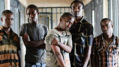 Gangster Movie Kenya's First Oscar Contender