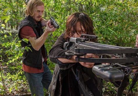 Norman Reedus Leaving 'the Walking Dead' In Season 6