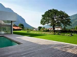 installer une terrasse bois combien ca coute With installer une terrasse en bois