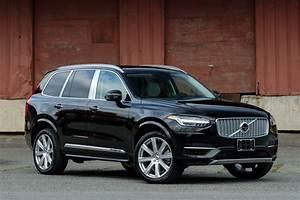 Volvo Xc90 Excellence : 2017 volvo xc90 excellence 102 silver arrow cars ltd ~ Medecine-chirurgie-esthetiques.com Avis de Voitures