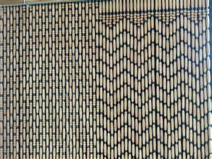 Rideau Perle Bois Buis by Comment Fabriquer Un Rideau De Perles