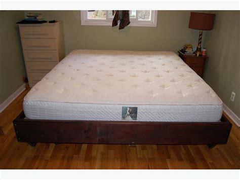 king size mattress victoria city victoria