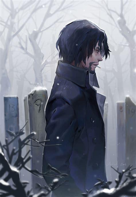 zankyou  terror zerochan anime image board