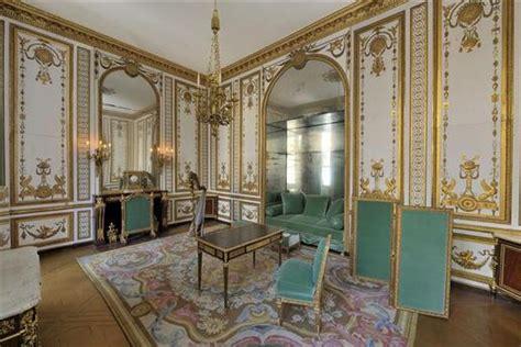 cabinet de la meridienne this is versailles the golden cabinet