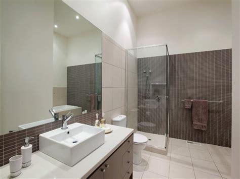Ceramic In A Bathroom Design From An Australian Home
