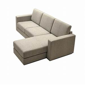 20 inspirations modern sectional sofas for small spaces for Contemporary leather sectional sofas for small spaces