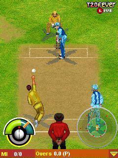 java baixar de jogos de críquete phoneky