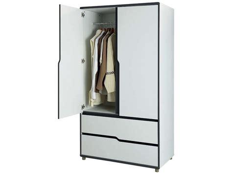 chambre fushia armoire 2 portes 2 tiroirs moby vente de armoire enfant