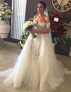 Detachable Wedding Dress Gallery - Wedding Dress