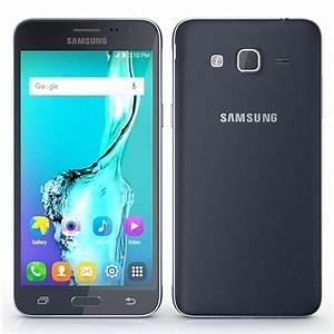 Samsung Galaxy J3 2016 For Element 3d