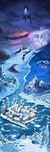 [Contest] Creating /r/Frozen's Arendelle Map : Frozen