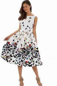 60 Jahre Style : 50er mode rockabilly frauen ~ Markanthonyermac.com Haus und Dekorationen
