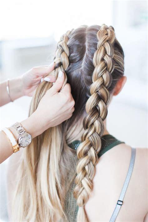 ideas  dutch braids  pinterest braids