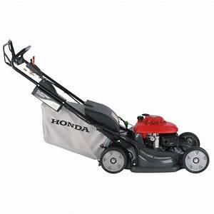 Tondeuse À Gazon Honda : tondeuse thermique tract e hrx537 hze honda ~ Melissatoandfro.com Idées de Décoration