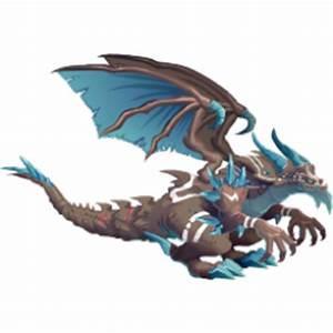 Kratus Dragon Information in Dragon City