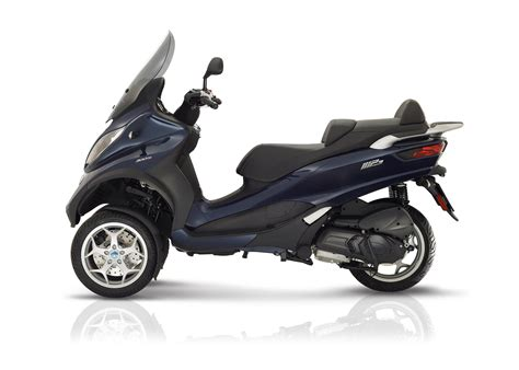 Review Piaggio Mp3 Business by 2017 Piaggio Mp3 300 Sport Abs Asr Review