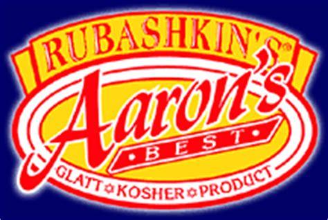 Postville, Iowa - Rubashkin Consolidates Hechsher To OU ...