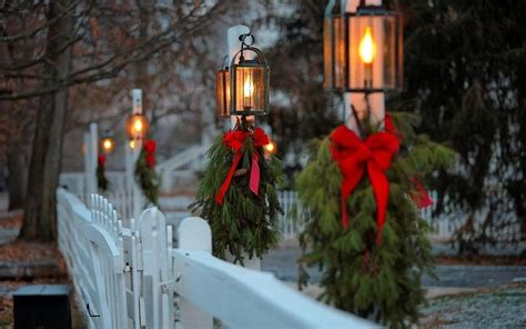 brilliant ideas  outdoor christmas lighting