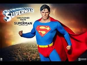 filmes antigos superman tributo Christopher Reeve - YouTube