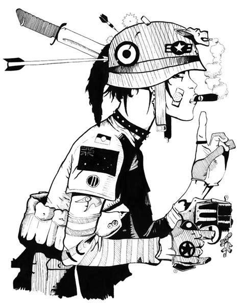 Tank Girl favourites by Psycho-the-wolfalien on DeviantArt in 2019 | Tank girl comic, Tank girl