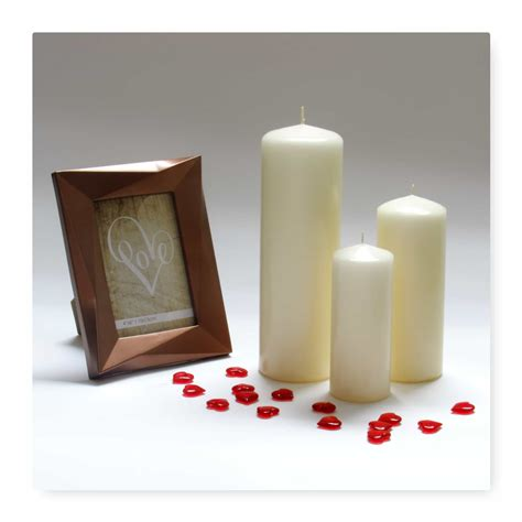 Candele Shop On Line by Ivory Pillar Candles Candles Wholesale Factory Store