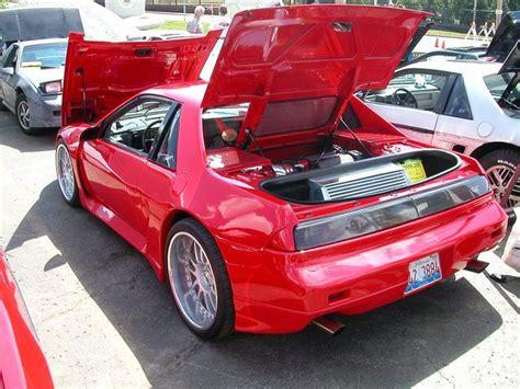Pontiac Fiero Gt、pontiac Fiero、cars