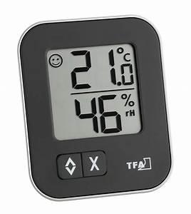 Gesunde Luftfeuchtigkeit In Räumen : hygrometer kaufen mit uns finden sie das f r sie passende hygrometer ~ Markanthonyermac.com Haus und Dekorationen
