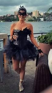 Black Swan Kostüm Selber Machen : diy black swan costume karneval in 2019 pinterest ~ Frokenaadalensverden.com Haus und Dekorationen
