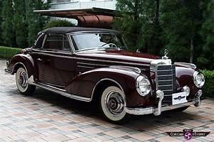 Garage Mercedes 94 : 300 s cabriolet c8 1954 mercedes benz 300sc cabriolet a concours cars tokyo garage ~ Gottalentnigeria.com Avis de Voitures