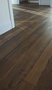 Havens south designs loves this heart pine flooring for Triton flooring