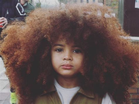 big haired  boy earns internet fame  colossal