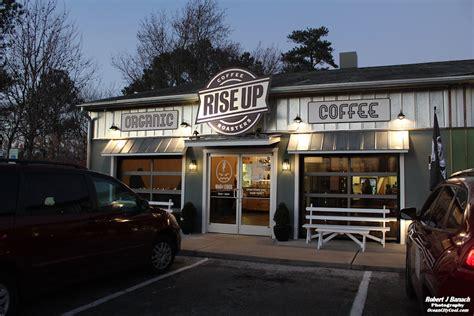 Coffee & tea, coffee shops, coffee. Rise Up Coffee Roasters West Ocean City MD - Ocean City Cool