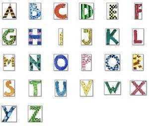 Die buchstaben stehen jeweils in. Pin by Papa Mompitz on Bunt und wild   Alphabet, Gallery ...