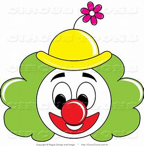 Clown Nose Clipart (17+)