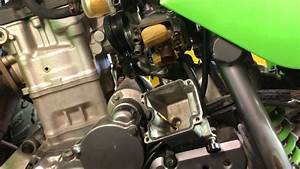 Atv Carburetor Leaking Gas - Simple Fix
