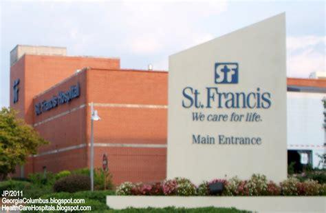 st francis hospital phone number columbus hospital restaurant attorney college
