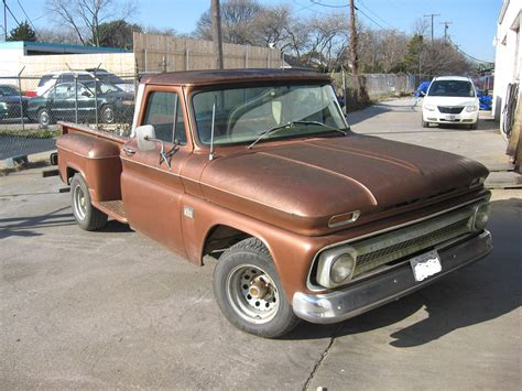 Best Classic Chevy Pickup Restoration Photos From Wilson