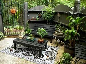 Inexpensive Patio Furniture Ideas – Decor References