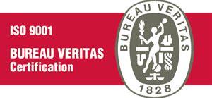 bureau veritas certificato logo vector eps free download