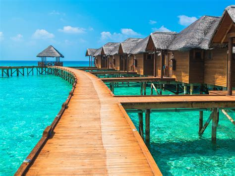 French Polynesia Island Honeymoon