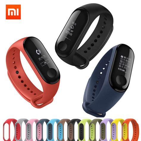 xiaomi mi band 3 miband 3 fitness tracker rate