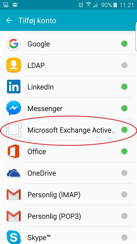 Office 365 Mail In Android by Office 365 Mailops 230 Tning Android Dandomain Support