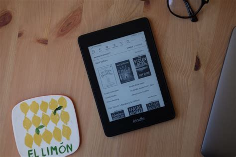 kindle paperwhite 2018 review the kindle you should buy