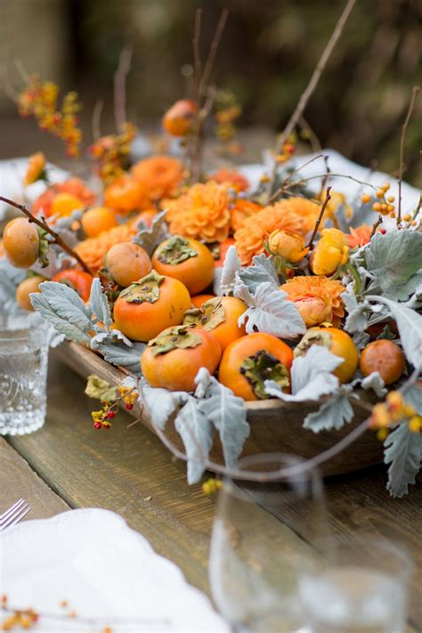 diy thanksgiving centerpiece ideas  celebrate fall